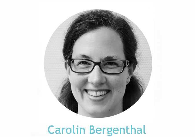 Carolin Bergenthal